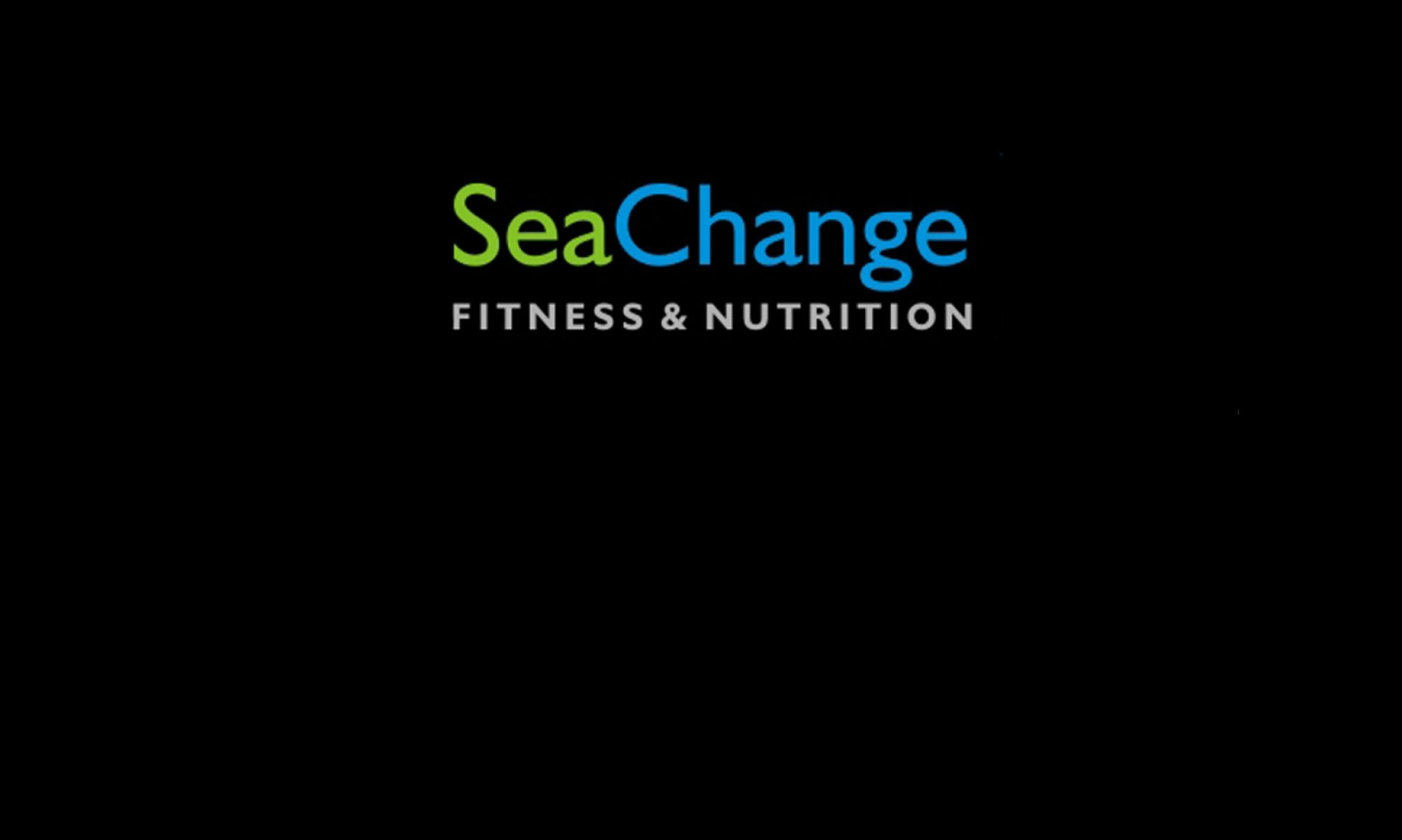 We Are Sea Change Fitness